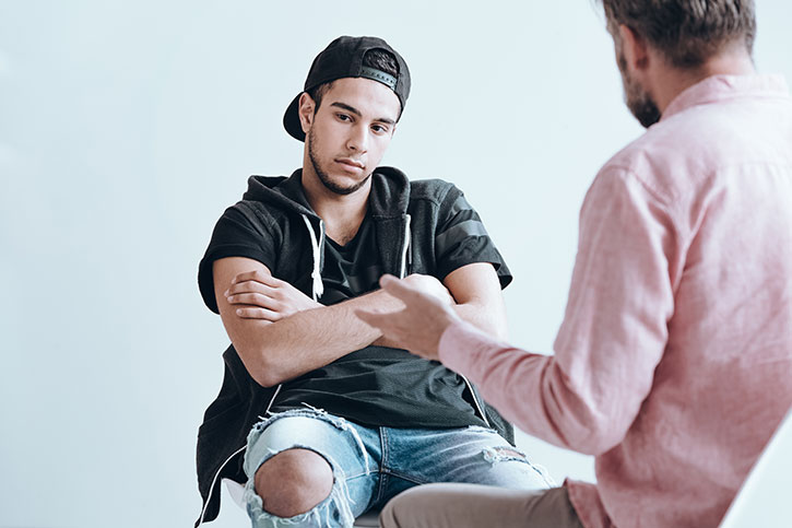 Alcohol and Drug Abuse Counseling