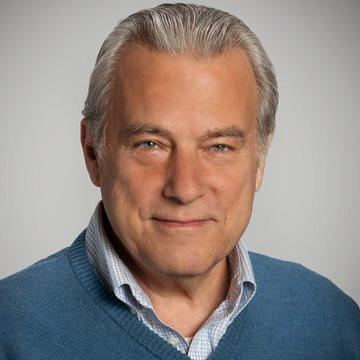 Richard Chamberlin, MA, LMFT