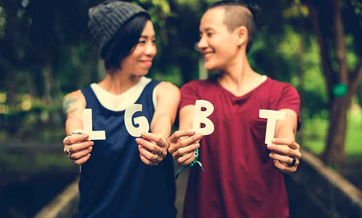Counseling for LGBTQIA Concerns
