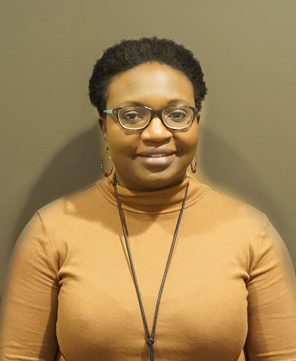 Adeline Taylor - Licensed Marriage and Family Therapist