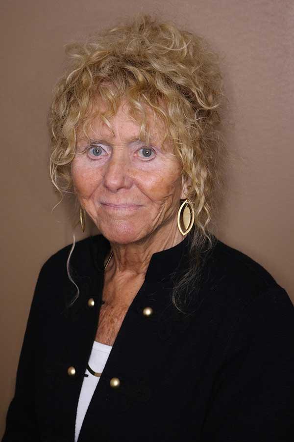 Arlene Boutin - Psychiatrist