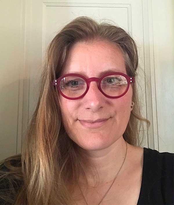 Catherine Wright - Psychologist